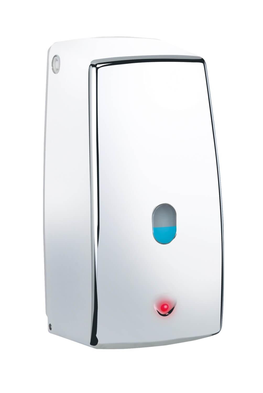 TREVISO - Bezdotykový dávkovač mýdla, chromový Z18417100