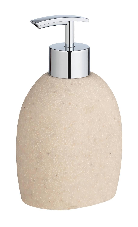 PURO - Designový dávkovač mýdla béžový z20475100