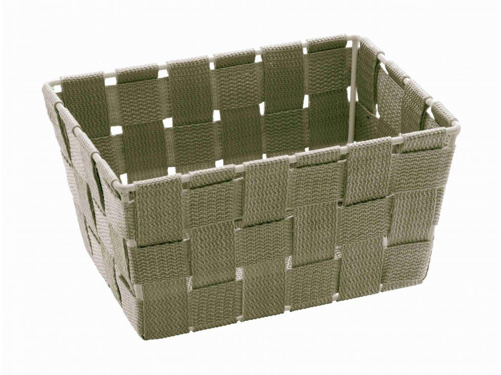 ADRIA - Úložný box dlouhý, tmavošedý, z21350100, 4008838213506, 64