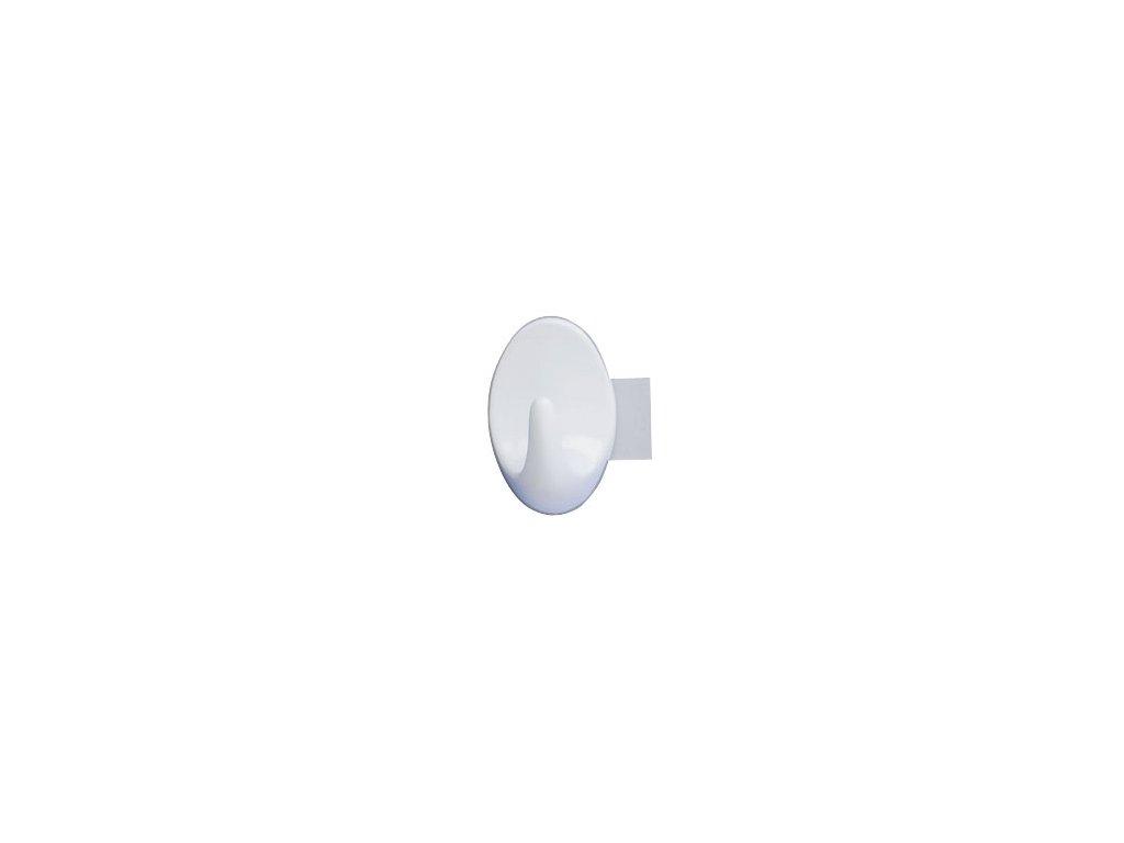 Strip-it - Háček, bílý, z4460030100, 4008838851906, 64