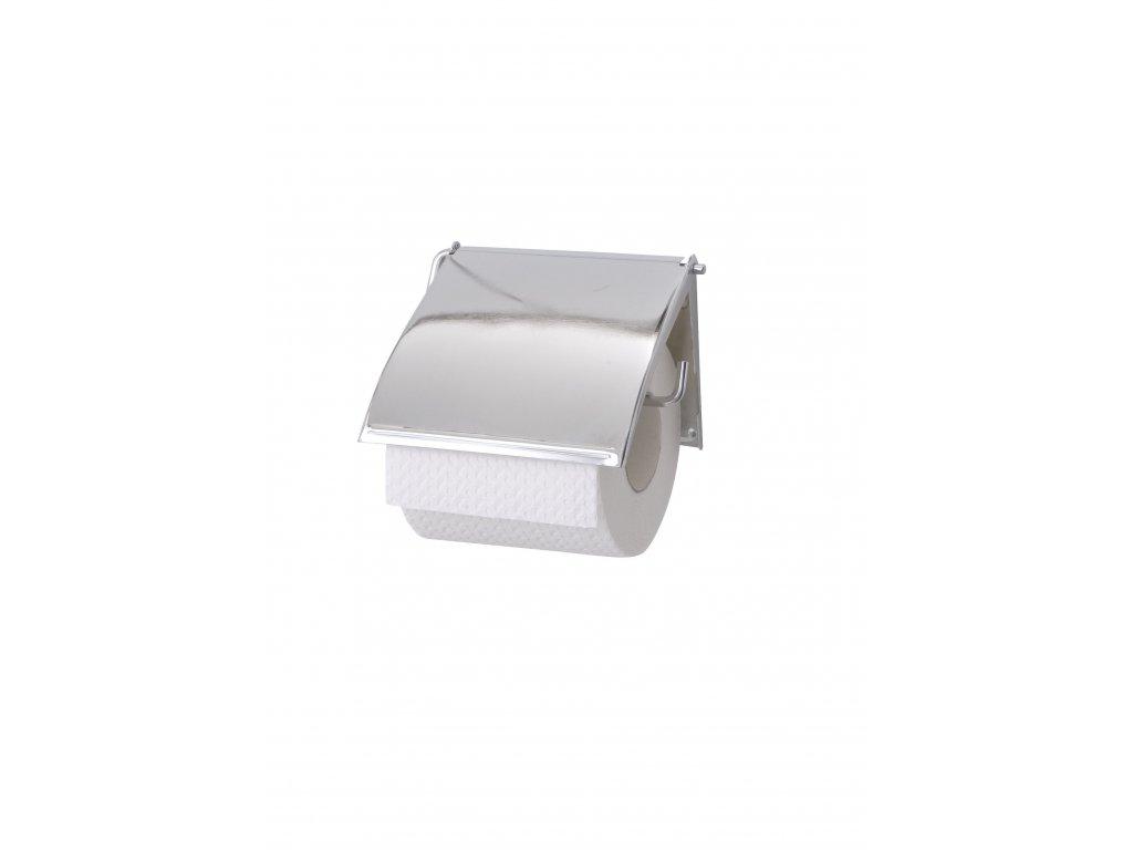 Držák toaletního papíru, chrom, z18265100, 4008838182659, 64