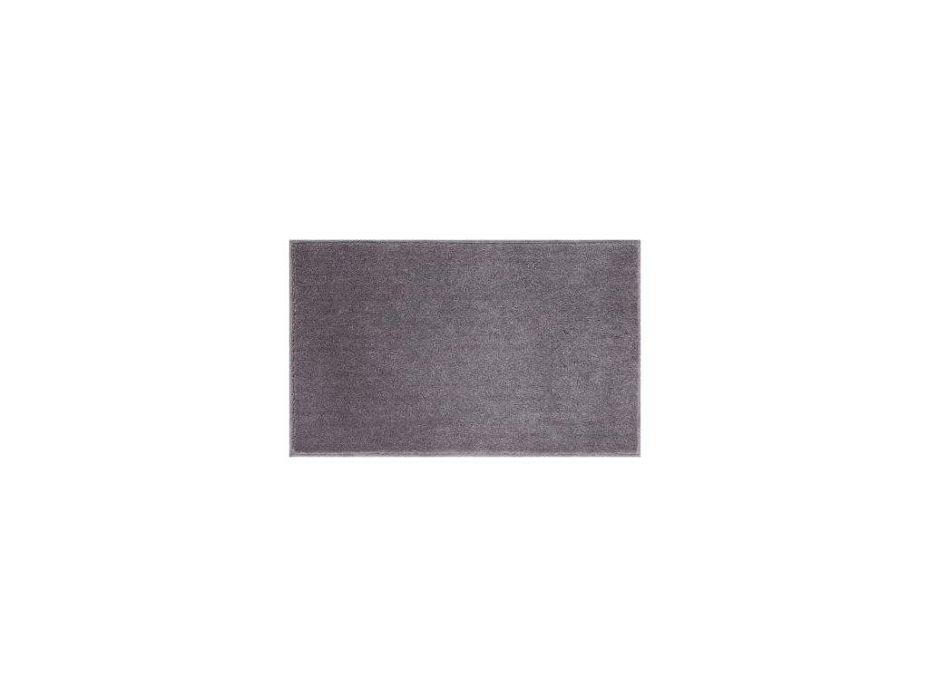 Koupelnová předložka šedá, Polyakryl SuperSoft, ROMAN, b2485-11096, 8590507210443, 64