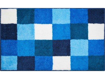Koupelnová předložka modrá, Polyakryl SuperSoft, BONA, b2747-079001244, 8590507344155, 63