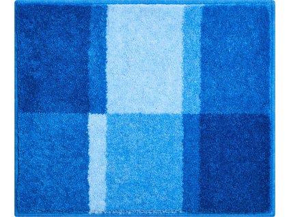 Koupelnová předložka modrá, Polyakryl SuperSoft, FANTASIE