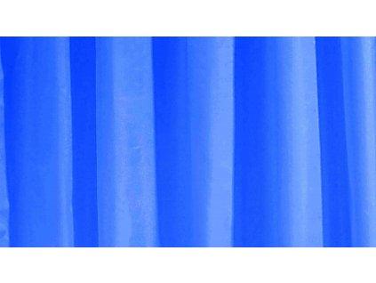 VERONA - Sprchový závěs 180x200 cm, modrý