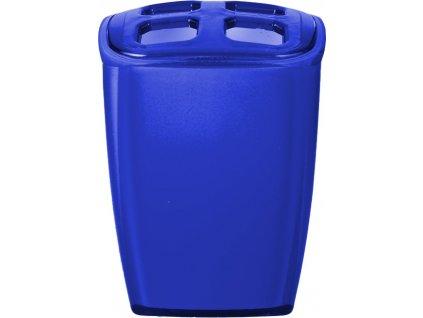 NEON - Kelímek na kartáčky, modrý, z22020203, 8590507326649, 64