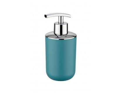 BRASIL - Dávkovač mýdla, petrolejový, z21224100, 4008838212240, 64