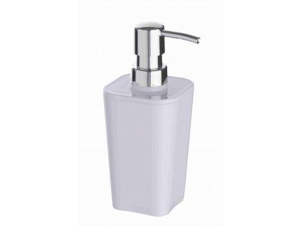 CANDY - Dávkovač mýdla, bílý, z20336100, 4008838203361, 64