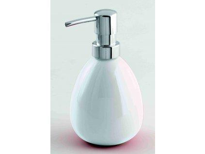 POLARIS - Dávkovač mýdla, bílý, z17842100, 4008838178423, 64
