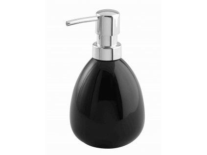 POLARIS - Dávkovač mýdla, černý, z17843100, 4008838178430, 64