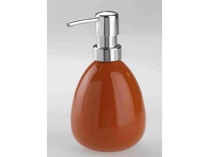 POLARIS - Dávkovač mýdla, pomerančový