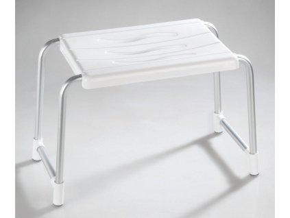 SECURA - Sedátko do sprchy, bílé, z17929100, 4008838179291, 64