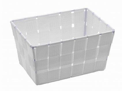 ADRIA - Úložný box dlouhý, bílý, z20361100, 4008838124925, 64