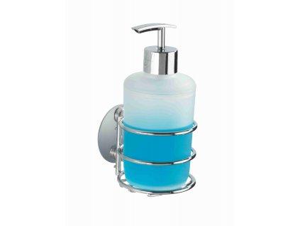 BEZ VRTÁNÍ TurboLoc - dávkovač mýdla, chrom, z18777100, 4008838187777, 64