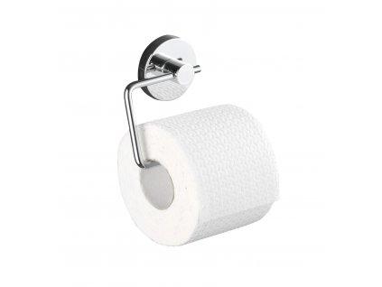 BEZ VRTÁNÍ VacuumLoc MILAZZO - držák toaletního papíru, lesklý, z20899100, 4008838208991, 64