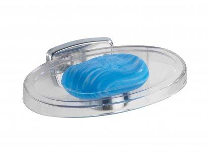 BASIC - Miska na mýdlo, nerez, z17896100, 4008838178966, 64