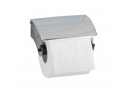 BASIC - Držák toaletního papíru, nerez, z17877100, 4008838178775, 64