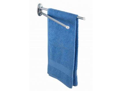 BASIC - Věšák na ručníky, nerez, z17894100, 4008838178942, 64