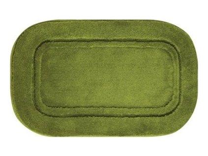 Koupelnová předložka zelená, Polyakryl UltraSoft, GRANDE, b101328226, 8590507210764, 64