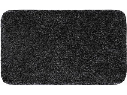 Koupelnová předložka šedá, Polyakryl UltraSoft, MELANGE