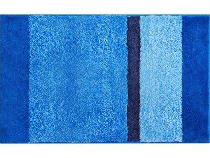 Koupelnová předložka modrá, Polyakryl SuperSoft, ROOM