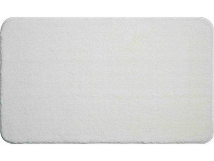 Koupelnová předložka bílá, Polyakryl ExtraSoft, FANTASTIC