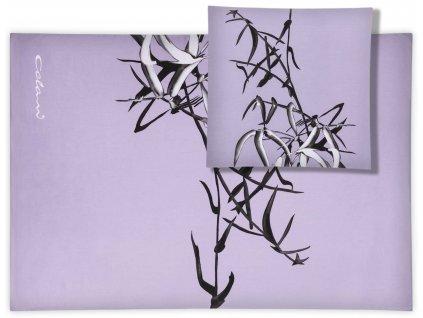 Colani 23 - Povlečení fialové