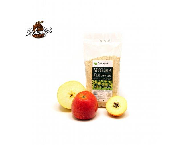 jablecna mouka