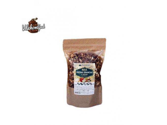 granola z dediny 500 web