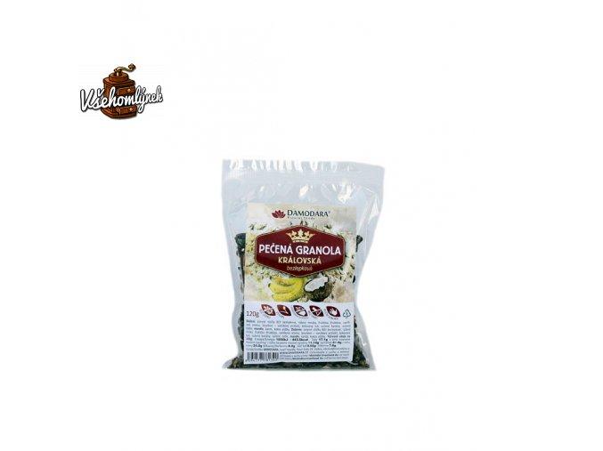 granola kralovska 120 web