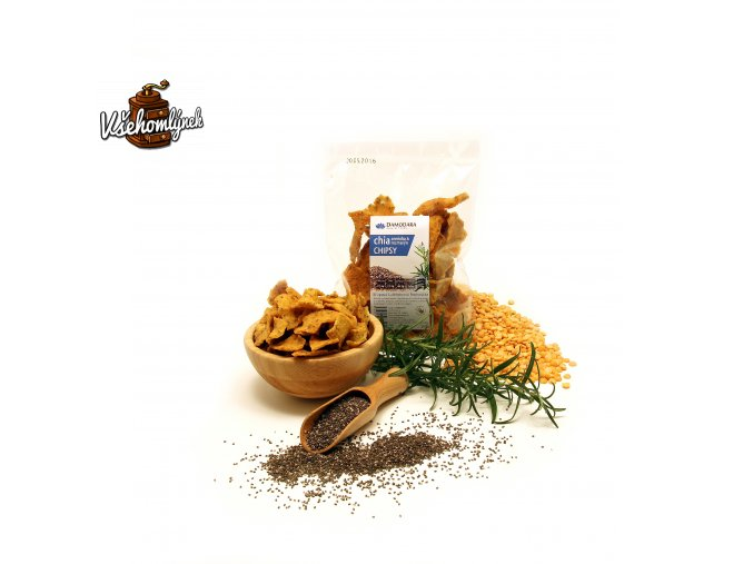 chips chia