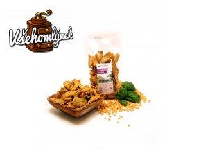 chips bazal