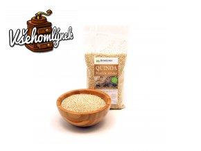 surovina quinoa