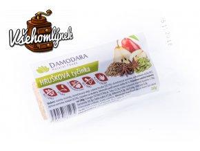 Tyčinka - Hrušková s badyánem 50g
