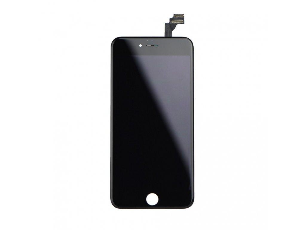 71765 apple iphone 6 plus 5 5 lcd displej dotykova deska cerna oem