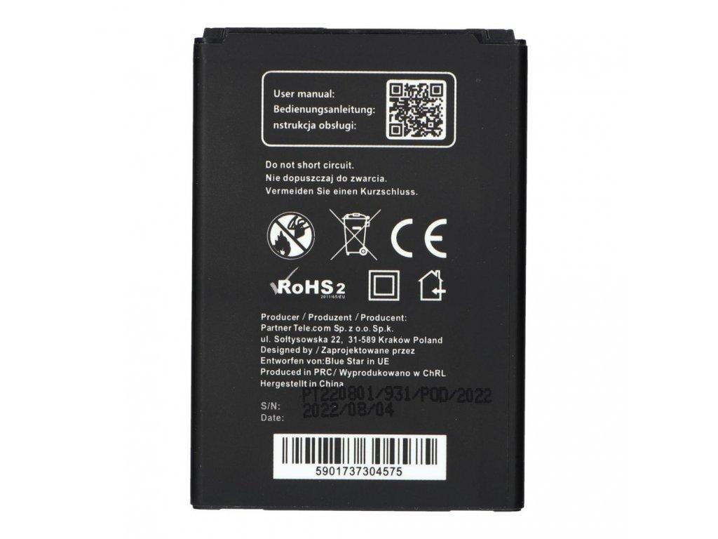 532 2 baterie blue star lg l50 l fino joy leon 2000mah li ion bs premium