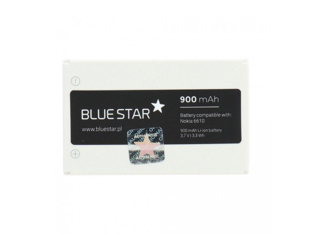 37485 1 baterie blue star nokia 6610 7210 7250 900mah li ion