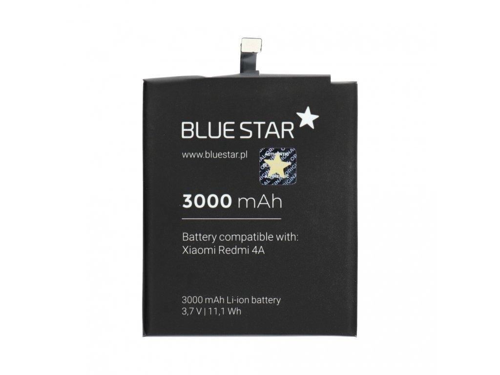 73833 baterie blue star xiaomi redmi 4a 3000mah li ion bs bn30