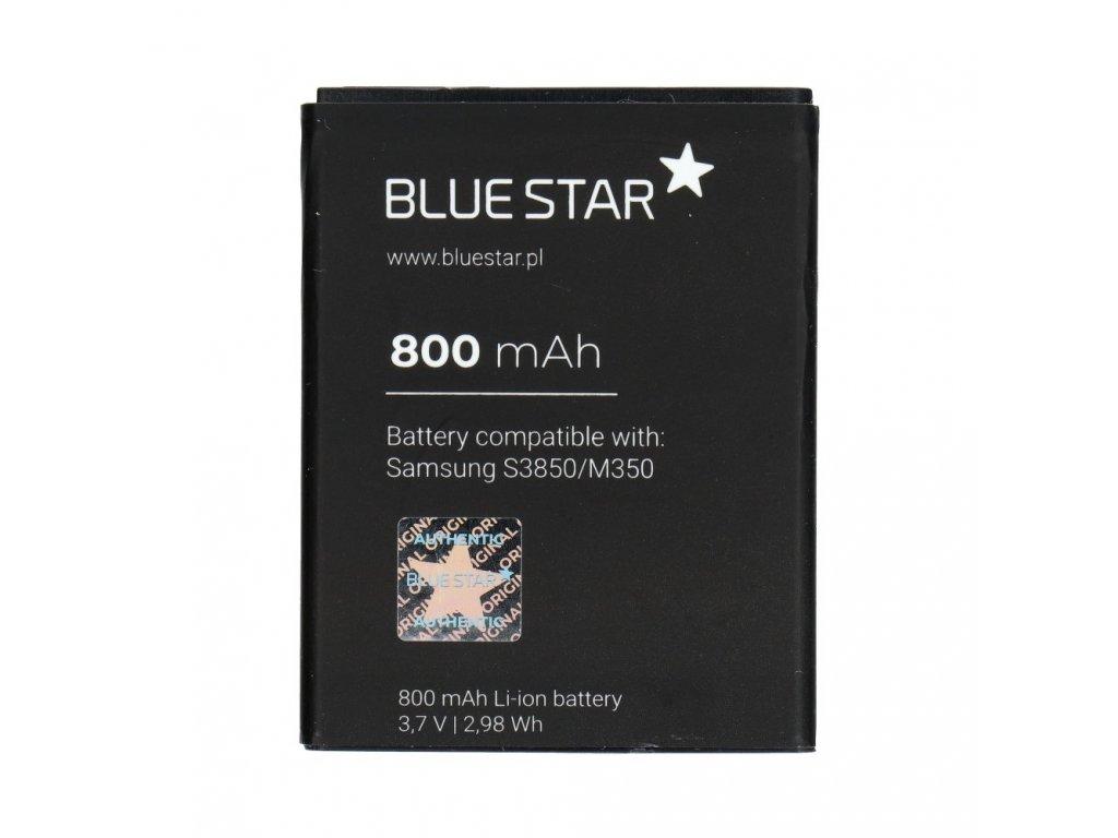 25423 1 baterie samsung s3850 corby 2 s3350 ch t 335 li ion 800 mah