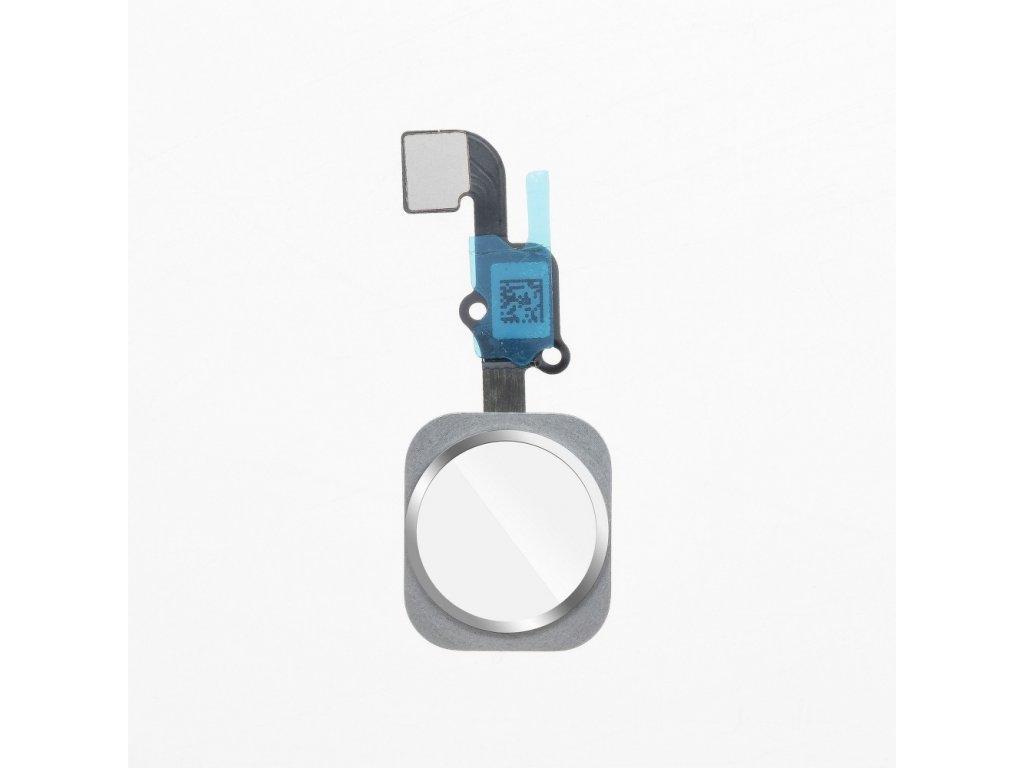 122336 flex kabel tlacitko home eq apple iphone 6s 6s plus bila