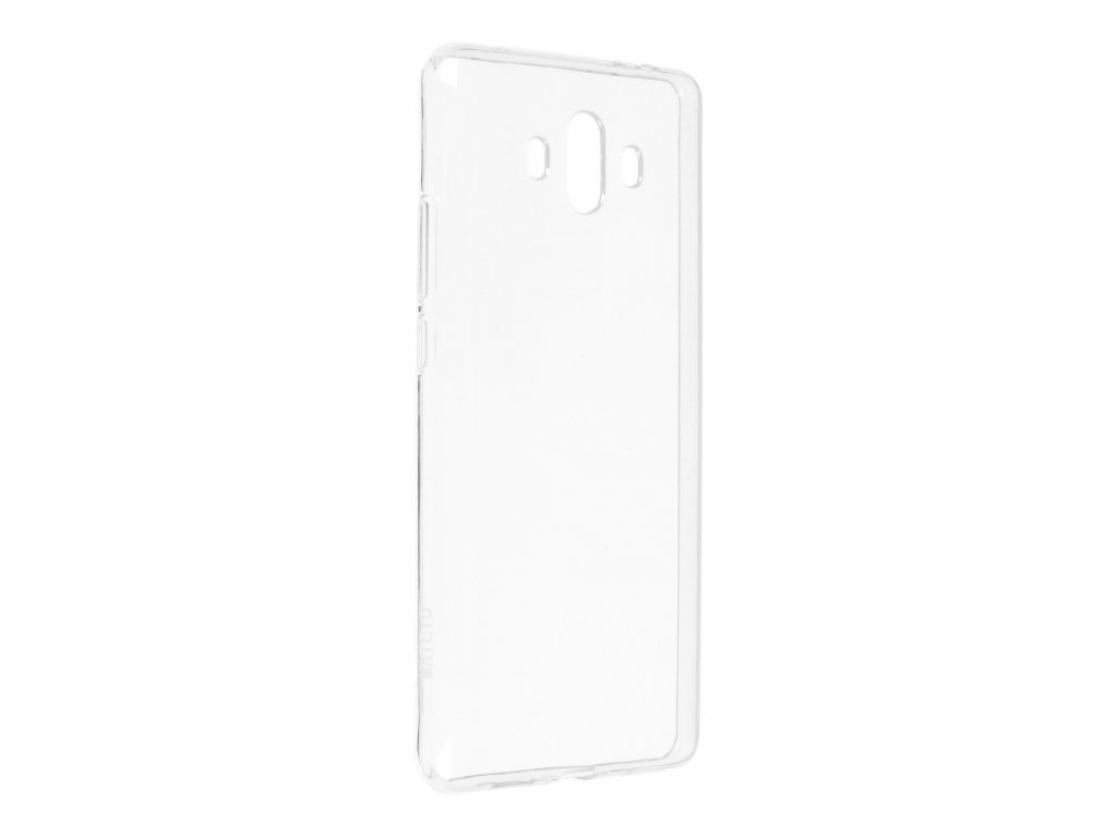 72188 forcell pouzdro back ultra slim 0 5mm pro huawei mate 10 transparentni
