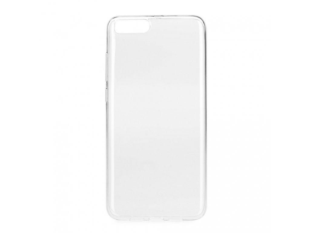 71645 1 forcell pouzdro back ultra slim 0 5mm pro xiaomi mi note 3 transparentni