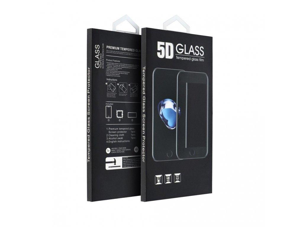 68657 1 forcell tvrzene sklo 5d full glue pro apple iphone x cerne