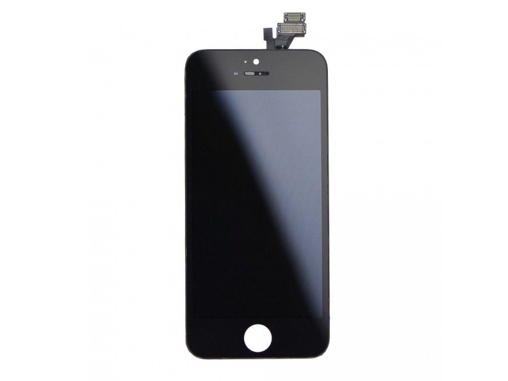 87303 lcd displej dotykova deska apple iphone 5 cerna tianma aaa