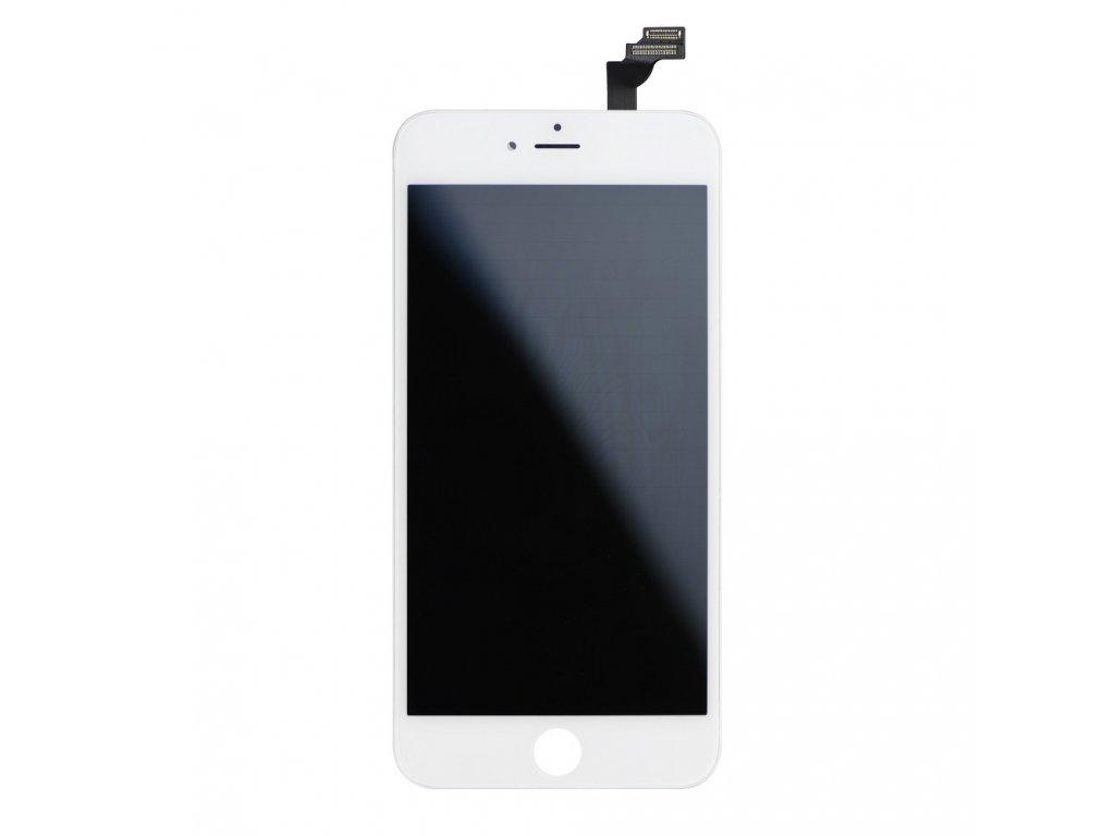 87270 lcd displej dotykova deska apple iphone 6 plus 5 5 bila kingwo