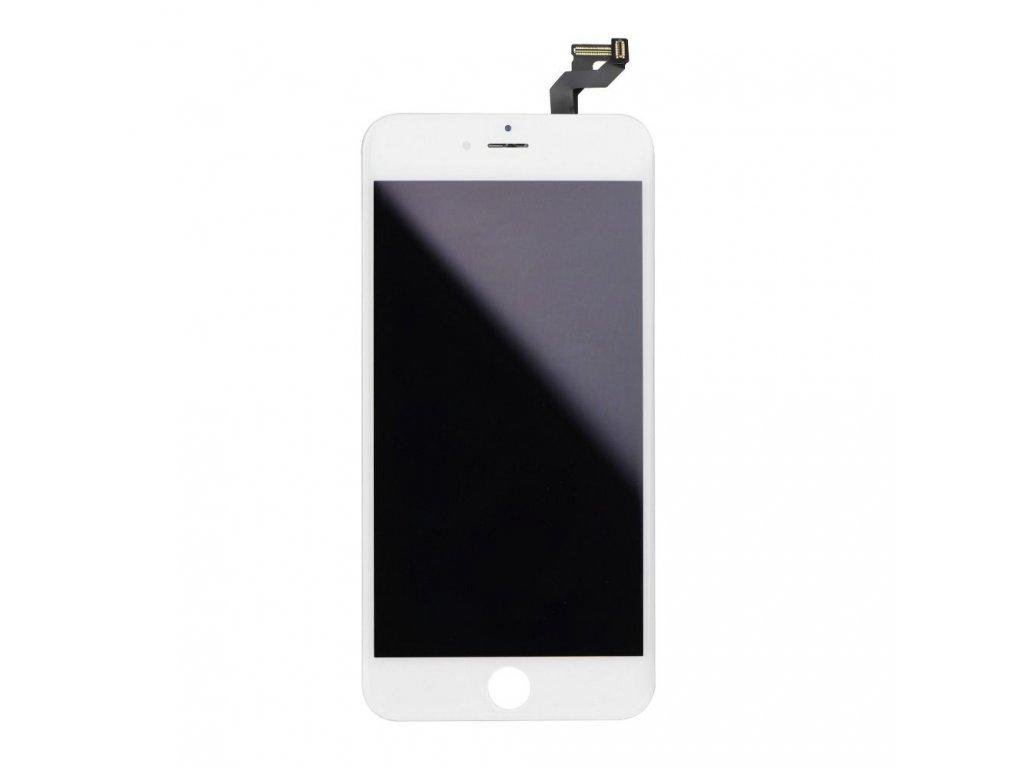 87198 lcd displej dotykova deska apple iphone 6s plus 5 5 bila hq