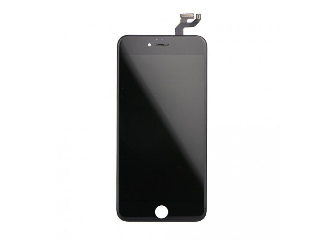 87219 lcd displej dotykova deska apple iphone 6s plus 5 5 cerna original