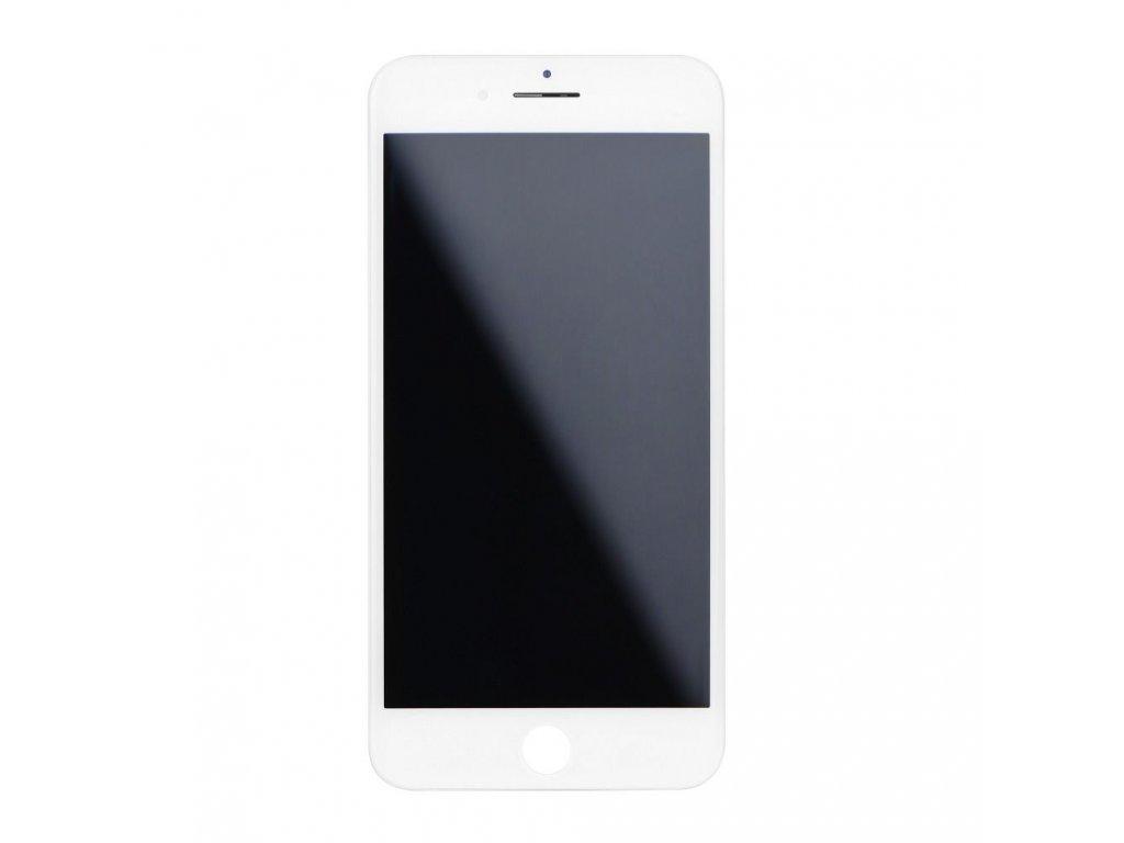 87288 lcd displej dotykova deska apple iphone 8 plus 5 5 bila hq