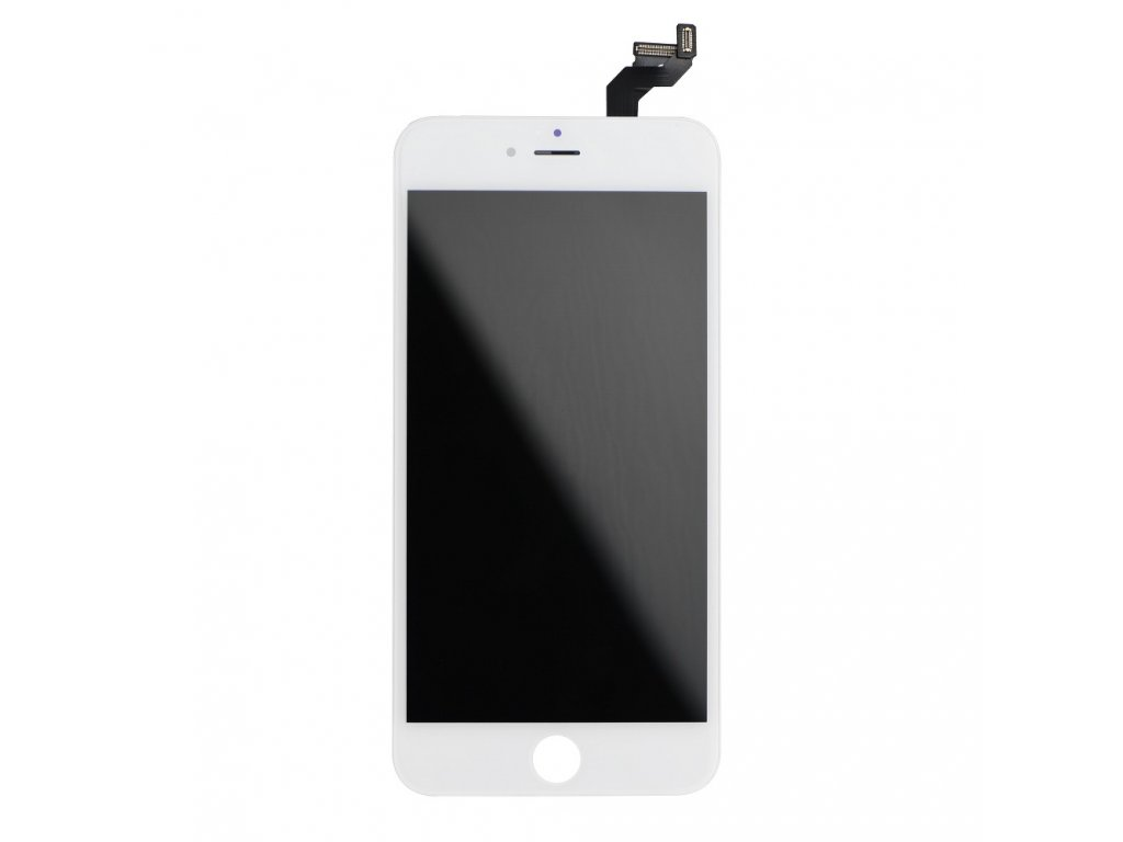 72035 lcd displej dotykova deska pro apple iphone 6s plus 5 5 bila tianma aaa