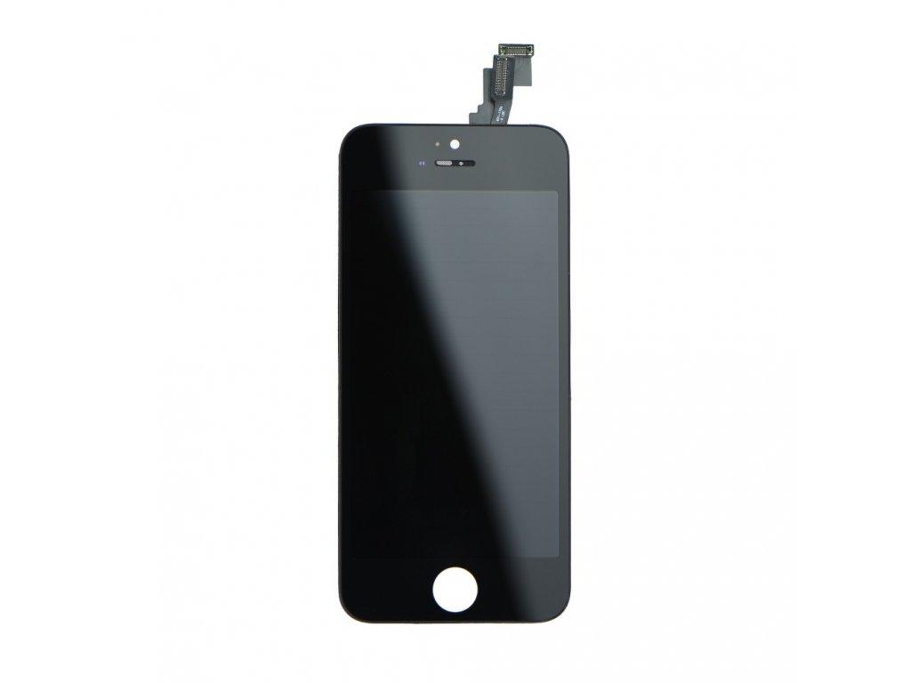 120143 lcd displej apple iphone 5c dotykova plocha cerna box